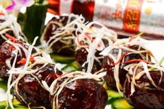 上海風肉団子