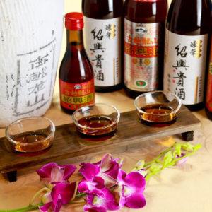古越龍山紹興酒イメージ画像