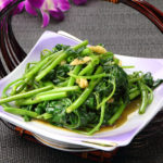 空芯菜の炒め(季節限定)
