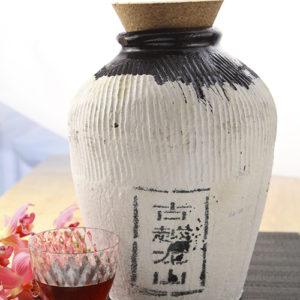 本場中国の本格紹興酒をご用意!